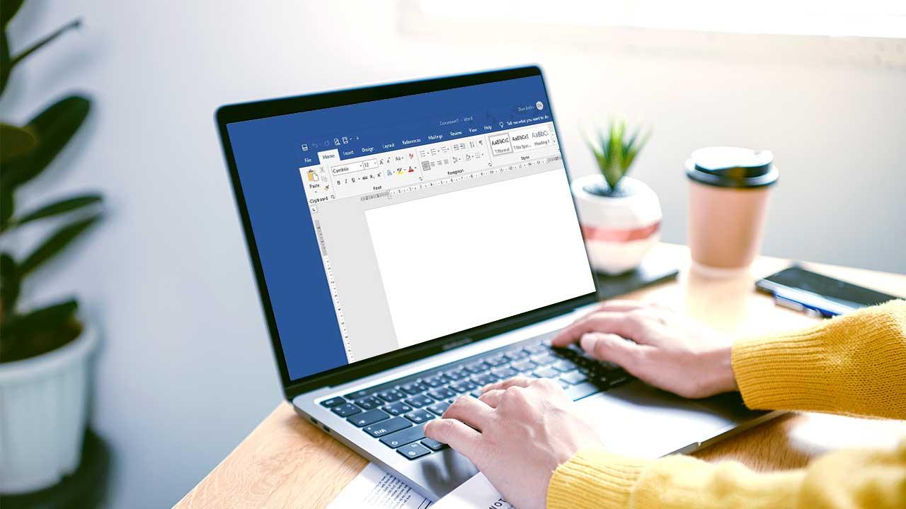 Cara Mengatasi Microsoft Word yg Tidak Bisa Dibuka