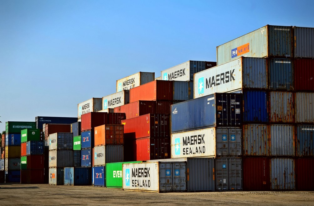 Ukuran Container